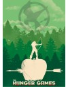The Hunger Games por Mateus Quandt