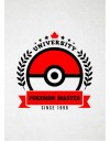 University Pokemon por Mateus Quandt